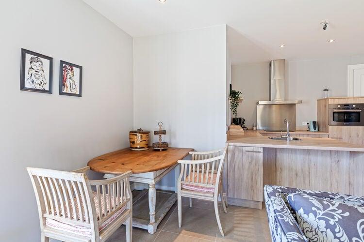 Appartement Nederland, Limburg, Slenaken Appartement NL-6277-08