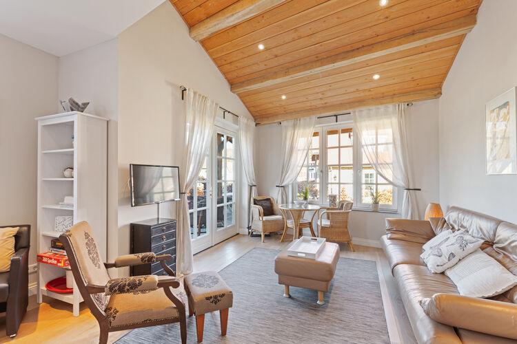 Vakantiehuizen Nederland | Limburg | Appartement te huur in Slenaken   met wifi 4 personen
