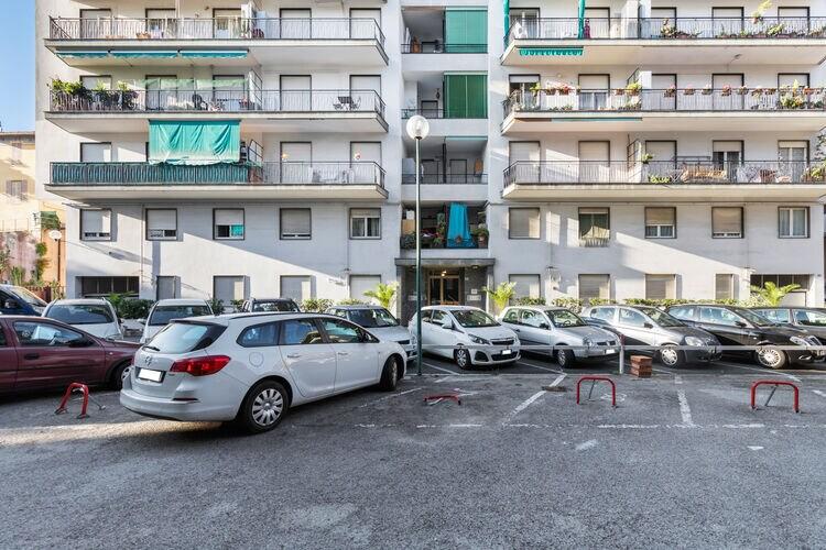 Italie | Lig | Vakantiehuis te huur in SANREMO   met wifi 4 personen