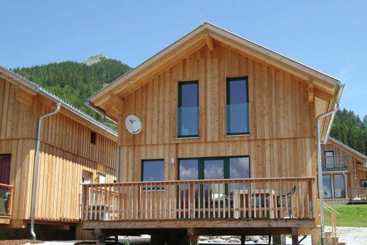 Hohentauern Chalet 61 Hohentauern Styria Austria