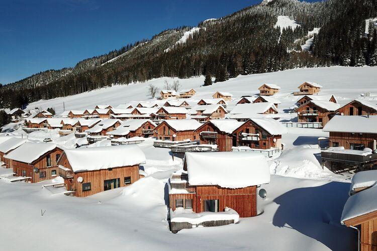 Chalet Oostenrijk, Steiermark, Hohentauern Chalet AT-8785-60
