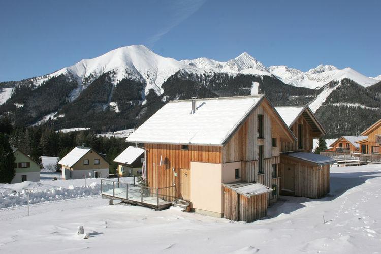 Vakantiehuizen Oostenrijk | Steiermark | Chalet te huur in Hohentauern    6 personen