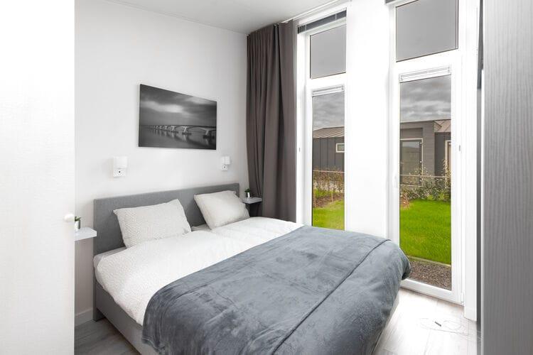 vakantiehuis Nederland, Zeeland, Wemeldinge vakantiehuis NL-4424-33