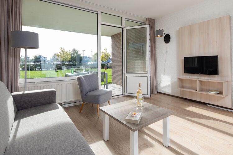 Appartement Nederland, Zeeland, Bruinisse Appartement NL-4311-60