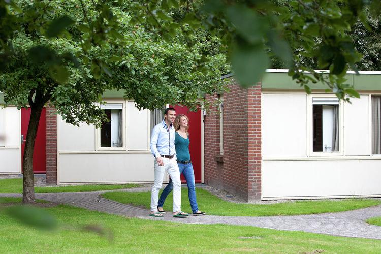 Bungalows Nederland | Limburg | Bungalow te huur in Arcen met zwembad  met wifi 4 personen