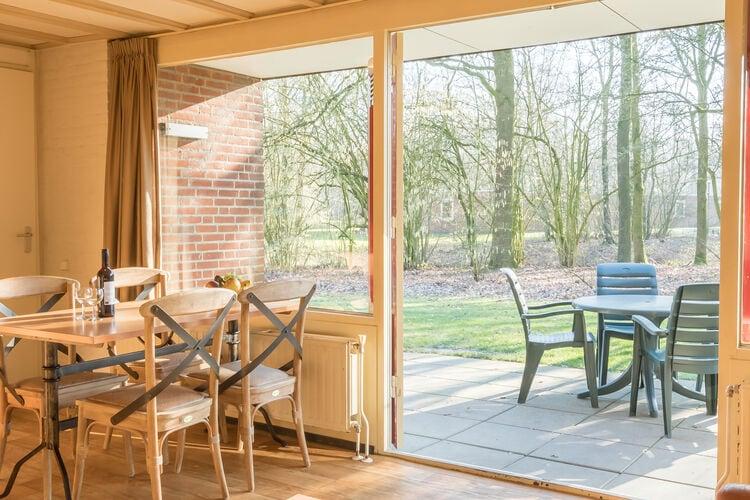 Bungalow Nederland, Limburg, Arcen Bungalow NL-5944-61