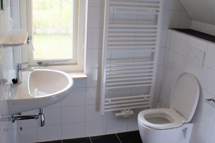 vakantiehuis Nederland, Drenthe, Hoogersmilde vakantiehuis NL-9423-09