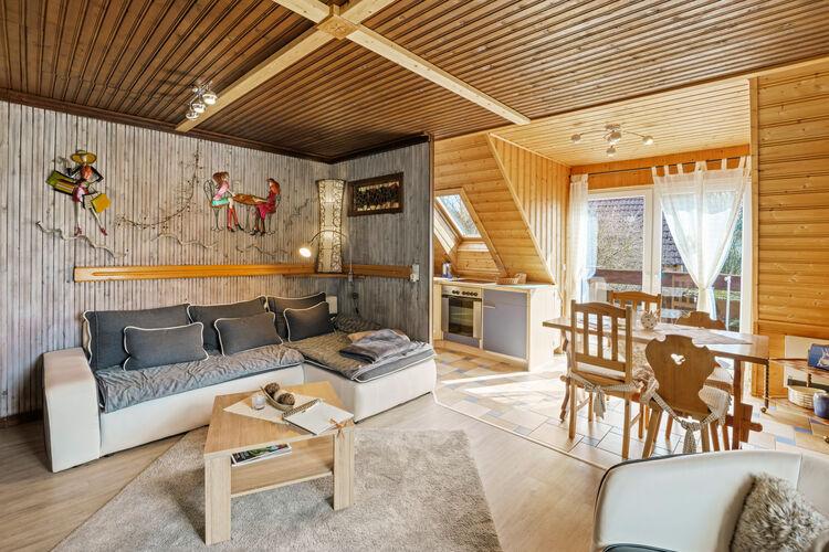Vakantiehuizen Thale te huur Thale- DE-06502-20    te huur
