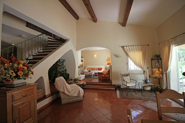 Ferienhaus Villa Peylon (1404931), Flayosc, Var, Provence - Alpen - Côte d'Azur, Frankreich, Bild 5