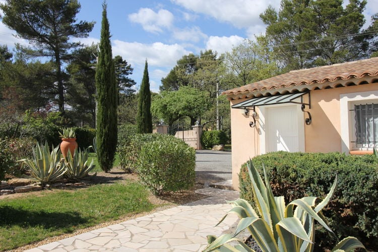 Ferienhaus Villa Peylon (1404931), Flayosc, Var, Provence - Alpen - Côte d'Azur, Frankreich, Bild 25