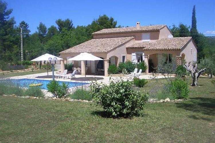 Ferienhaus Villa Peylon (1404931), Flayosc, Var, Provence - Alpen - Côte d'Azur, Frankreich, Bild 1