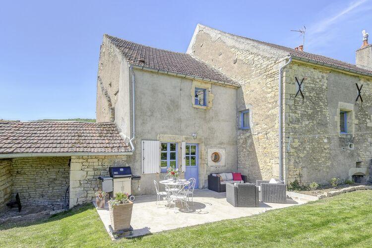 Boerderijen Frankrijk | Bourgogne | Boerderij te huur in Talon   met wifi 4 personen