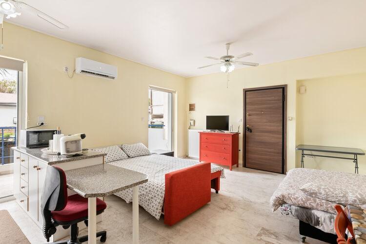 Vakantiehuizen Griekenland | Attiki | Appartement te huur in Athens   met wifi 5 personen