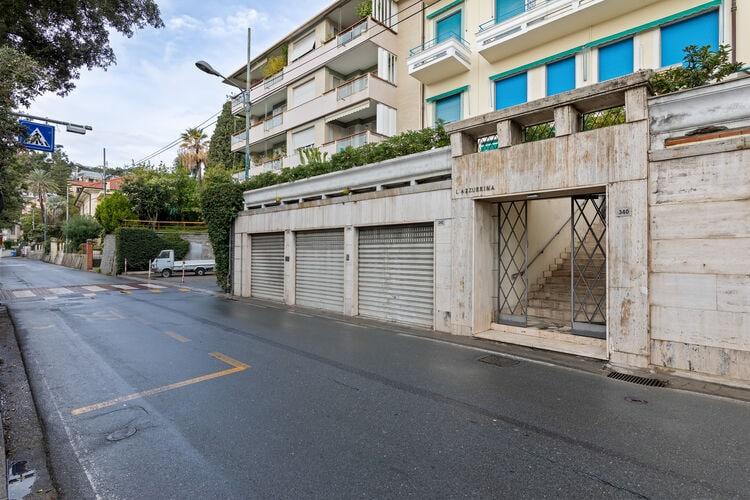 Vakantiehuizen Italie | Lig | Vakantiehuis te huur in Sanremo   met wifi 4 personen