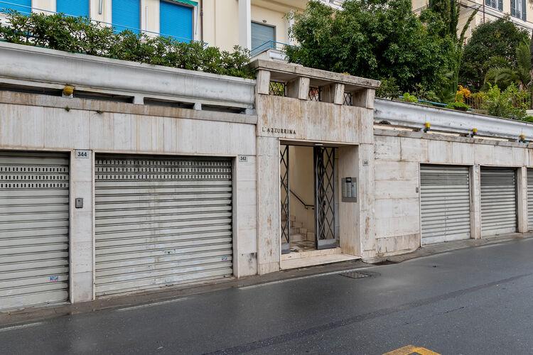 vakantiehuis Italië, lig, Sanremo vakantiehuis IT-18038-25