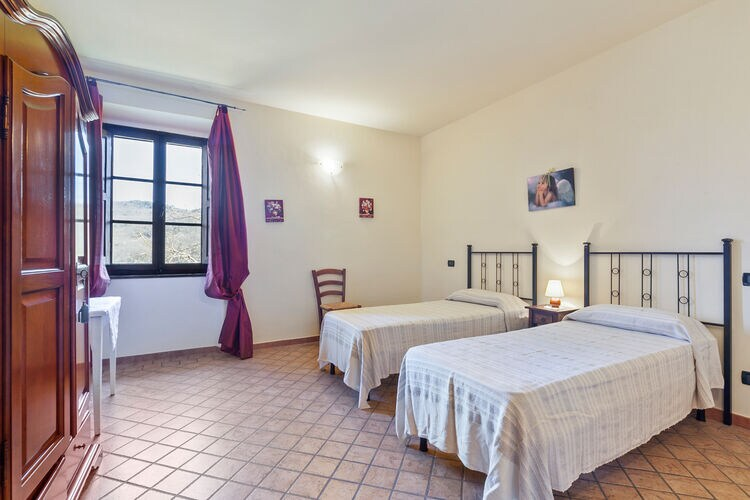 vakantiehuis Italië, Toscana, Chianni - (Pi) vakantiehuis IT-56034-33