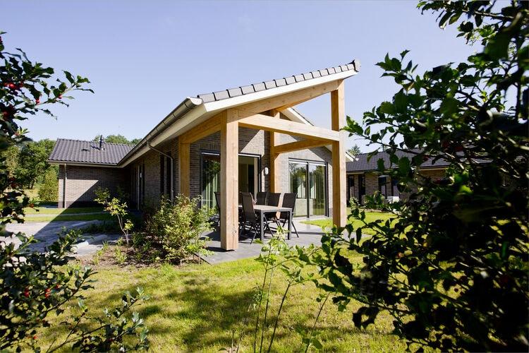 vakantiehuis Nederland, Gelderland, Voorthuizen vakantiehuis NL-3781-71