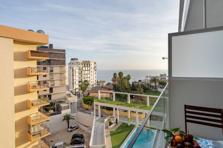 Appartement Spanje, Costa Blanca, Calpe Appartement ES-03710-67