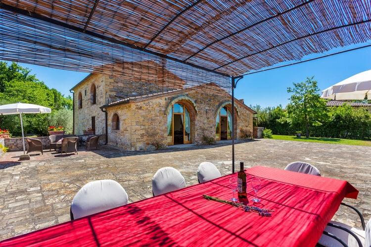 Villa Italië, Toscana, Tavarnelle Val di Pesa Villa IT-50136-01