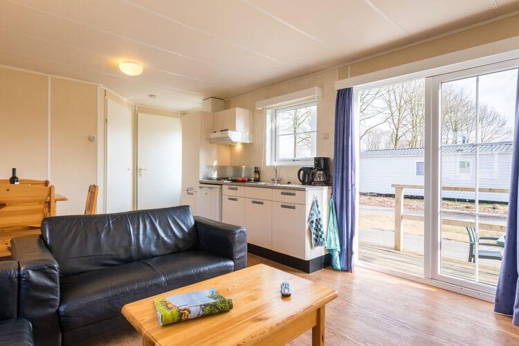 Chalet Nederland, Drenthe, Borger Chalet NL-9531-26