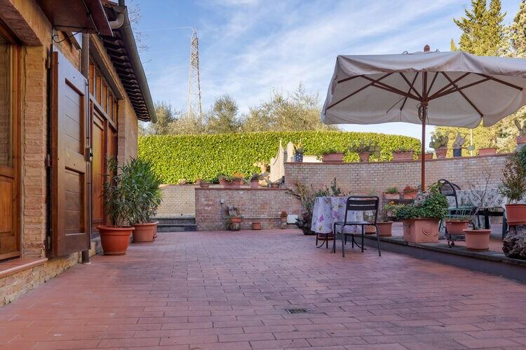 vakantiehuis Italië, Toscana, SIENA vakantiehuis IT-53010-37