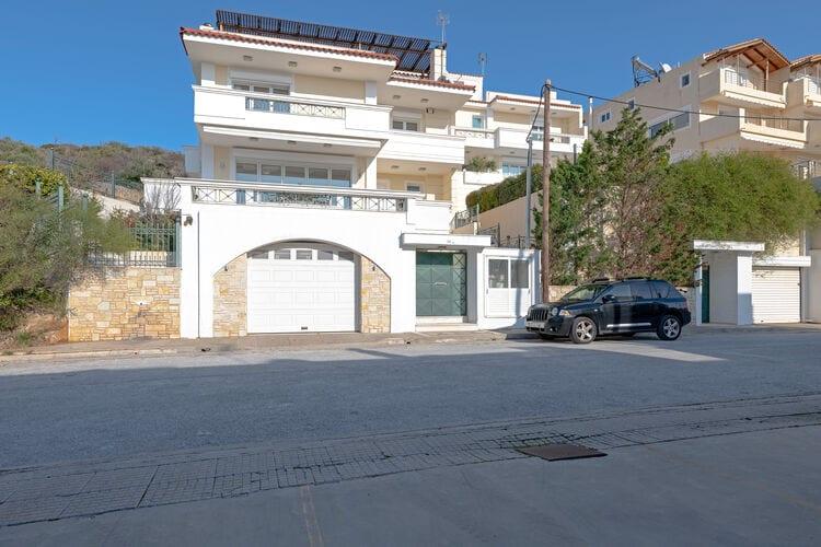 Villa Griekenland, Attiki, Saronida Villa GR-19013-07