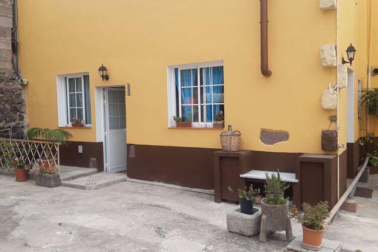 vakantiehuis Spanje, trfe, Tejina vakantiehuis ES-00054-30