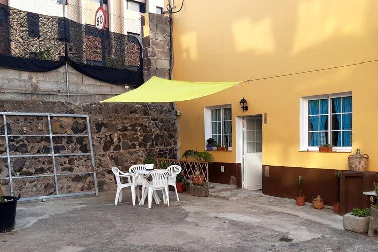 Vakantiehuizen trfe te huur Tejina- ES-00054-30   met wifi te huur