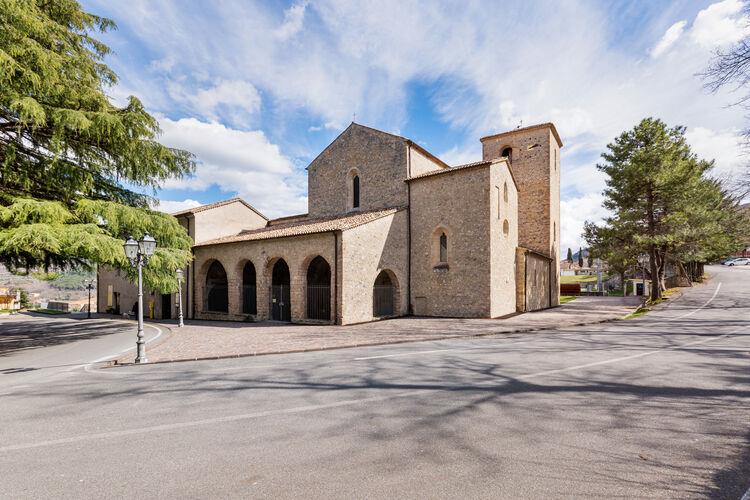 Vakantiehuizen Italie | Basilicata | Vakantiehuis te huur in Morano-Calabro   met wifi 8 personen
