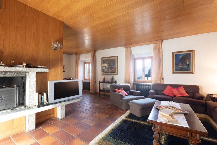 Vakantiehuizen Italie | Trentino-alto-adige | Vakantiehuis te huur in Stenico    11 personen