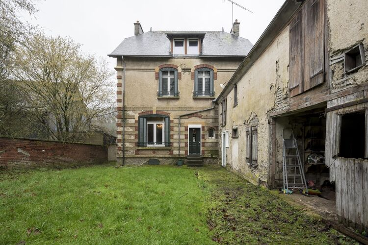 Holiday home Champagne-Ardenne