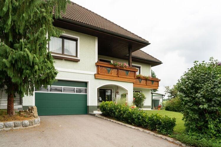Appartement Oostenrijk, Niederoesterreich, Oed-Öhling Appartement AT-3362-01