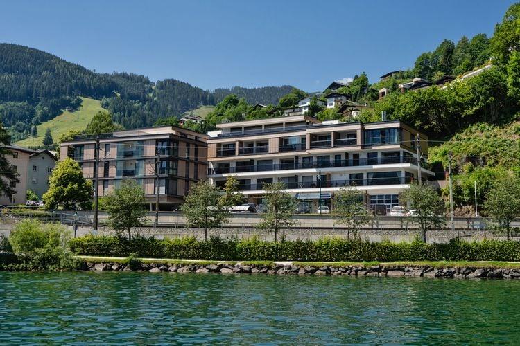 Appartement Oostenrijk, Salzburg, Zell am See Appartement AT-5700-127