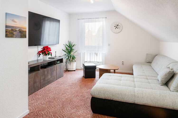 Appartement Duitsland, Saksen, Dresden Appartement DE-01189-02