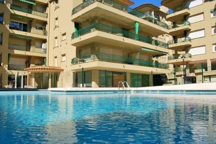 Beach Apartment Playa de Aro - Accommodation - Platja d'Aro