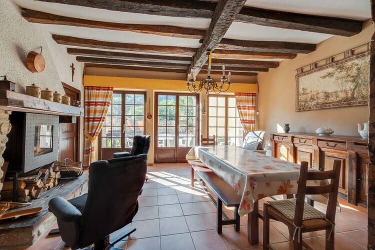 vakantiehuis Frankrijk, Midi-Pyrenees, Massaguel vakantiehuis FR-81110-03