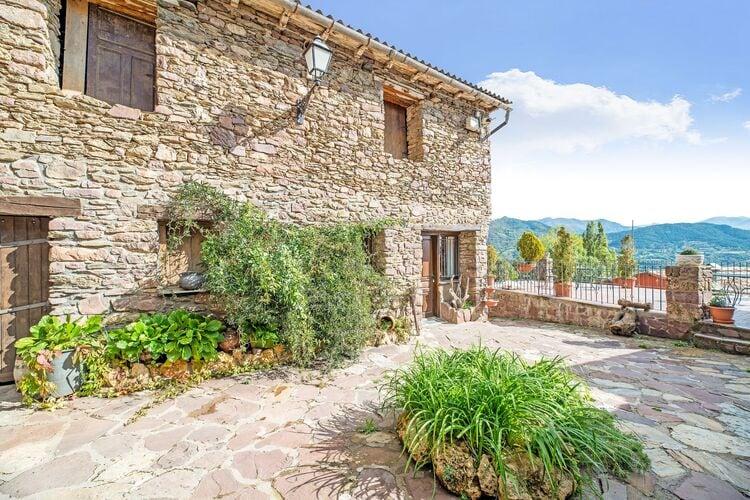 Vakantiehuizen Spanje | Navarra | Vakantiehuis te huur in Ardanue-Laspaules   met wifi 10 personen