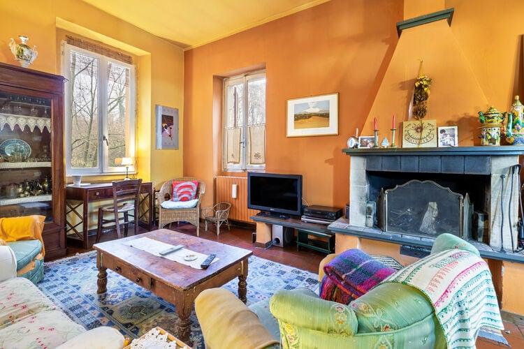 Vakantiehuizen Italie | Piemonte | Vakantiehuis te huur in CASTELLETTO-TICINO-NOVARA   met wifi 6 personen