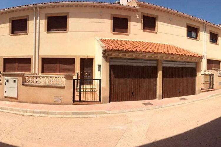 Holiday home Castile-La Mancha