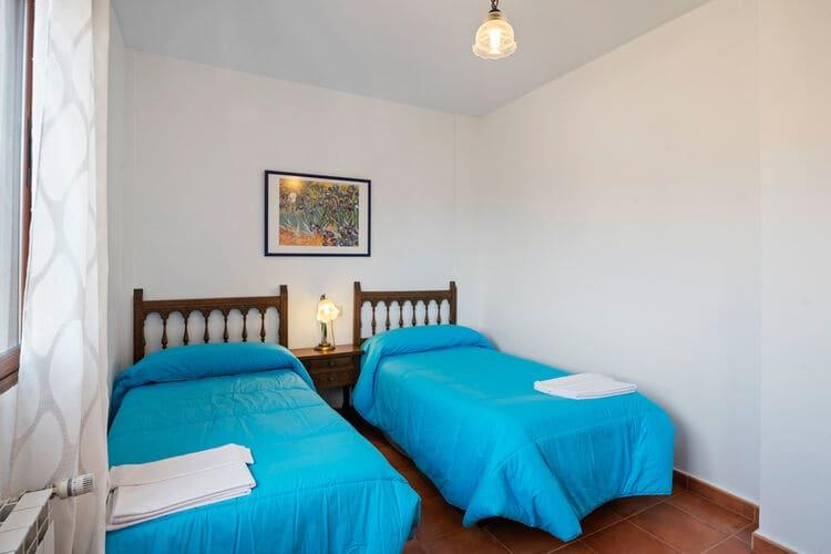 vakantiehuis Spanje, Castilla las mancha, Bienservida vakantiehuis ES-02360-01