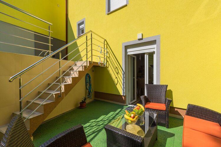 met je hond naar dit vakantiehuis in Bribir