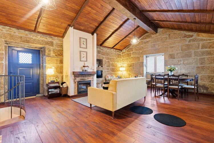 Vakantiehuizen Portugal | Centraal-Portugal | Vakantiehuis te huur in Vale-Abrigoso-Mezio   met wifi 4 personen