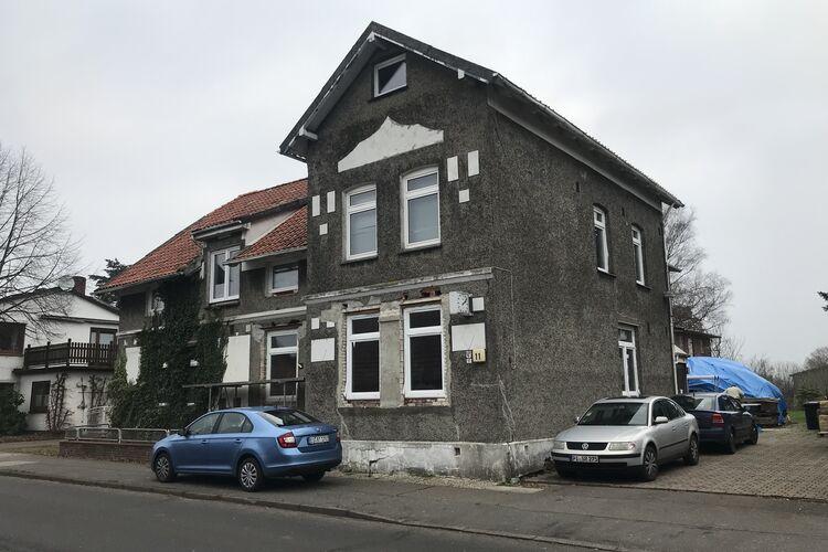 Apartment North Sea Region