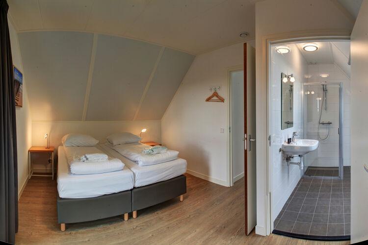 vakantiehuis Nederland, Zeeland, Tholen vakantiehuis NL-4691-20