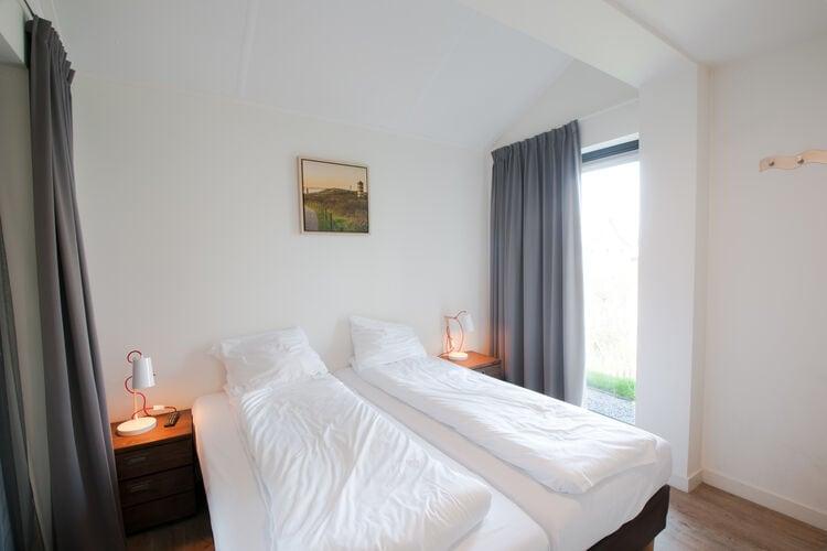 vakantiehuis Nederland, Zeeland, Tholen vakantiehuis NL-4691-21