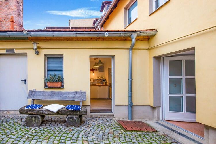 Appartement Duitsland, Saksen-Anhalt, naumburg Appartement DE-06618-03