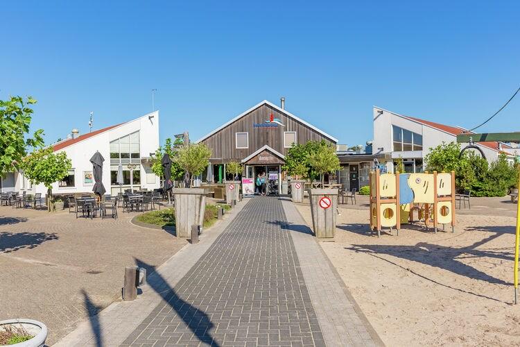 Bungalow Nederland, Wadden, Hollum Bungalow NL-9161-64