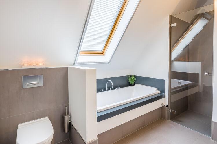 vakantiehuis Nederland, Zeeland, Tholen vakantiehuis NL-4691-22