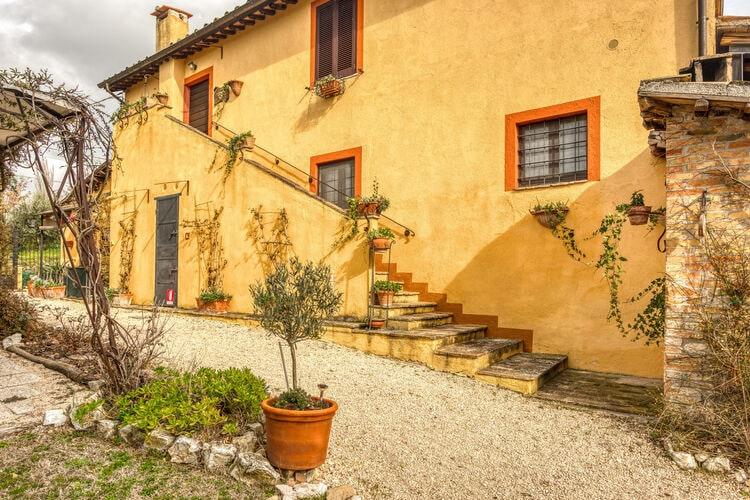 vakantiehuis Italië, Umbrie, Montefalco vakantiehuis IT-06036-10