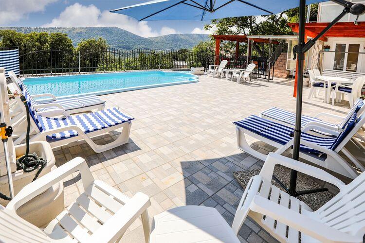 Villa Kroatië, Kvarner, Bribir Villa HR-00028-10